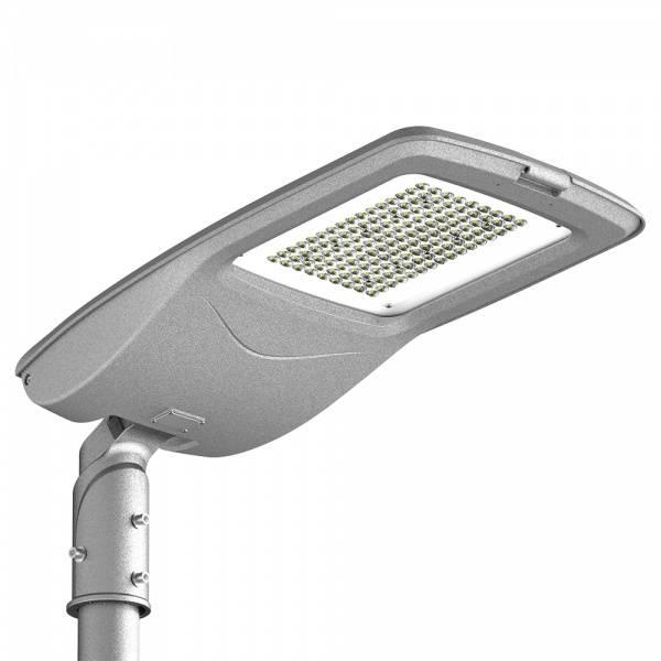 Loke LED Gatelys 90W/11700lm / IP66