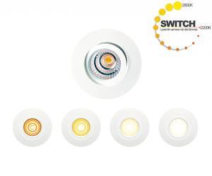 Bilde av 10W Infinity Switch 700lm